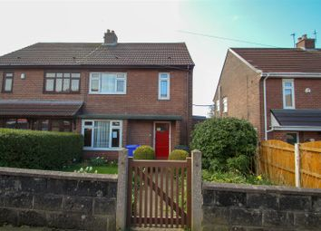 Thumbnail 3 bed semi-detached house for sale in Cemlyn Avenue, Blurton, Stoke-On-Trent
