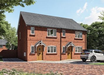 Thumbnail Semi-detached house for sale in Acorn Gardens, Leftwich, Northwich