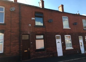 Thumbnail 2 bedroom terraced house for sale in Wilson Street, Hyde