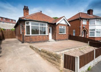Thumbnail 3 bedroom detached bungalow for sale in Pear Tree Crescent, Pear Tree, Derby