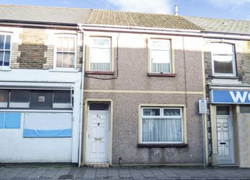 Thumbnail 2 bed terraced house for sale in Robert Street, Pontypridd, Mid Glamorgan