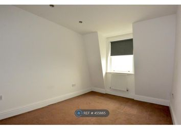Thumbnail 1 bed flat to rent in Castle Hill Avenue, Folkestone