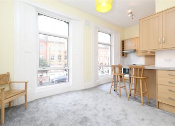 Thumbnail 1 bed flat to rent in Southgate Road, De Beauvoir, Hackney, London