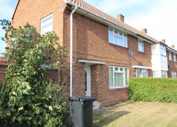 Thumbnail 3 bed end terrace house for sale in Wright Avenue, Wolverhampton, West Midlands