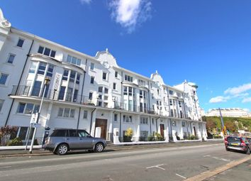 Thumbnail 2 bed flat to rent in Grand Parade, Plymouth