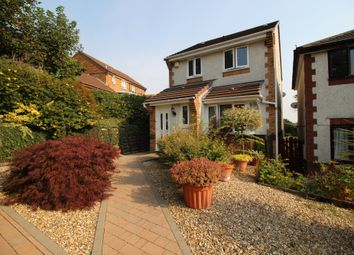 Thumbnail 3 bed detached house for sale in Orchid Avenue, Woodlands, Ivybridge
