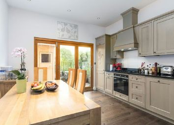 Thumbnail 3 bed flat for sale in Savernake Road, South End Green