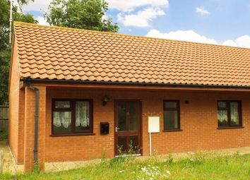 Thumbnail 2 bedroom bungalow to rent in 27 Reepham Road Briston, Melton Constable