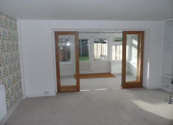 Thumbnail 3 bed property to rent in Brompton Road, Portsmouth, Hampshire