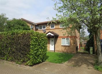 Thumbnail 3 bed property to rent in Silicon Court, Shenley Lodge, Milton Keynes
