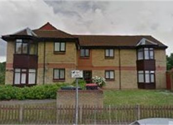 Thumbnail 2 bed flat to rent in Brent View Road, London