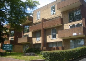 Thumbnail 2 bed flat to rent in Griffin House, Edgbaston, Birmingham