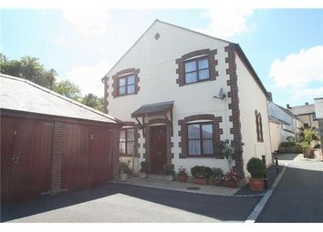 Thumbnail 2 bed semi-detached house to rent in Rosewin Mews, Lower East Street, St. Columb