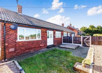 Thumbnail 2 bed semi-detached bungalow for sale in Hillside, Brierley, Barnsley