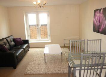 Thumbnail 2 bed flat to rent in 20 Suffolk Street Queensway, Birmingham