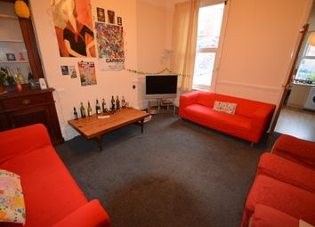 Thumbnail 6 bed property to rent in Brudenell Road, Six Bed, Leeds