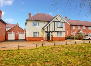 Thumbnail 5 bed detached house to rent in Lambeth Road, Colchester