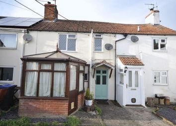 Thumbnail 2 bed terraced house for sale in Westbury Road, Yarnbrook, Trowbridge