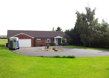 Thumbnail 3 bed detached bungalow for sale in Main Road, Ansty, Coventry, Warwickshire