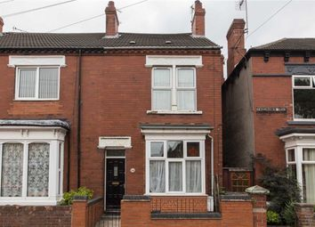 Thumbnail 3 bed property for sale in Frodingham Road, Scunthorpe