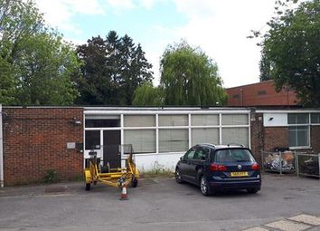 Thumbnail Office to let in Telephone Exchange, Grange Road, Midhurst, West Sussex