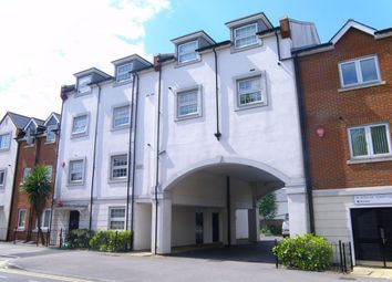 Thumbnail 1 bedroom flat for sale in Platinum Apartments, Silver Street, Reading