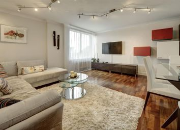 Thumbnail 2 bed flat for sale in Firecrest Drive, London