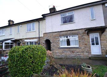 Thumbnail 2 bed terraced house for sale in Glenside Avenue, Shipley