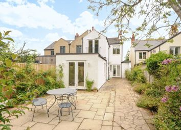 Thumbnail 4 bedroom end terrace house for sale in Fox Lane, Boars Hill, Oxford