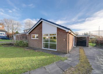 Thumbnail 3 bed detached bungalow to rent in Abbots Close, Constable Lee, Rossendale