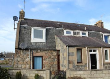 Thumbnail 1 bedroom flat to rent in Gallowfold Lane, Inverurie, Aberdeenshire