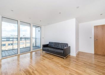 Thumbnail 2 bed flat to rent in Admiral Tower, Dowells Street, London