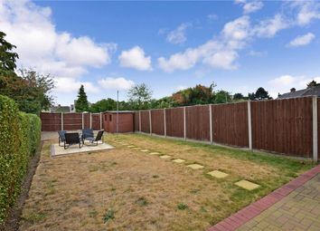 3 bed terraced house for sale in Maple Road, Dartford, Kent DA1