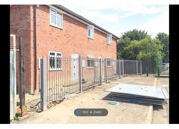 Thumbnail 2 bed semi-detached house to rent in Sutton Row, Killingbeck