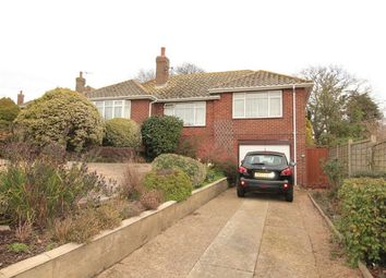 Thumbnail 2 bed detached bungalow for sale in Clinch Green Avenue, Bexhill On Sea, East Sussex
