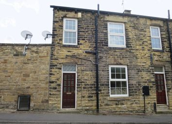 Thumbnail 1 bed end terrace house to rent in Oaks Road, Batley