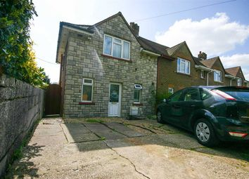 Thumbnail End terrace house to rent in Aldermoor Road, Southampton