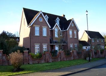 Thumbnail 6 bed detached house to rent in Eider Drive, Leegomery, Telford