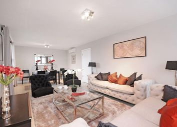 Thumbnail 4 bed flat to rent in St. Johns Wood Park, Swiss Cottage