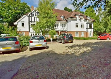 Thumbnail 2 bed flat for sale in Pembury Road, Tunbridge Wells, Kent