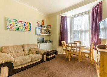 2 bed maisonette for sale in Bellevue Road, New Southgate, London N11