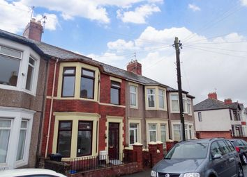 Thumbnail 3 bed property to rent in Alice Street, Newport