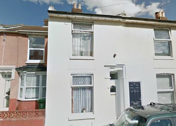 Thumbnail 3 bed semi-detached house to rent in Emsworth Road, North End