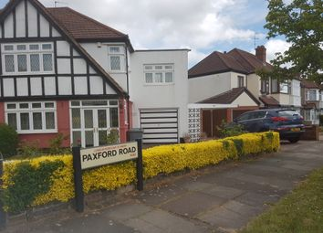 Thumbnail 4 bed semi-detached house for sale in Paxford Road, Wembley