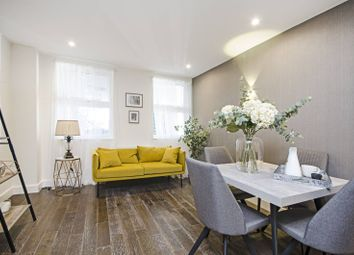 Thumbnail 2 bed flat for sale in High Road, Totteridge