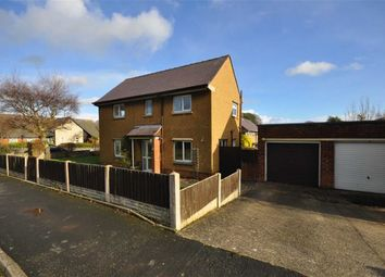 Thumbnail 3 bedroom semi-detached house for sale in Tan Yr Hafod, Gwernaffield, Mold