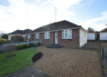 Thumbnail 2 bed semi-detached bungalow for sale in Gunton Lane, Costessey, Norwich