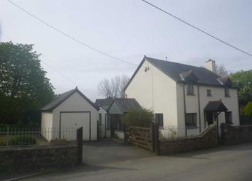 Thumbnail 3 bed detached house to rent in Diddies Road, Stratton, Cornwall