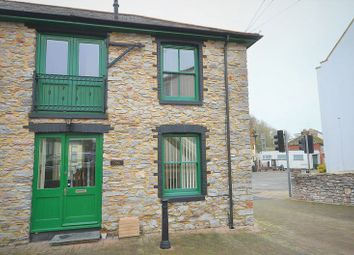 Thumbnail 2 bed terraced house for sale in Greenswood Road, Brixham