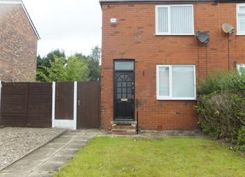 Thumbnail 2 bed semi-detached house to rent in South View, Huyton, Liverpool